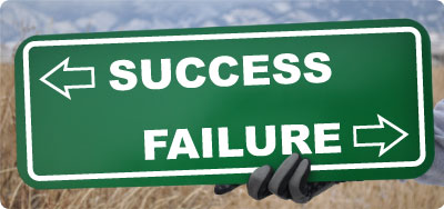 How to prevent Failure in University