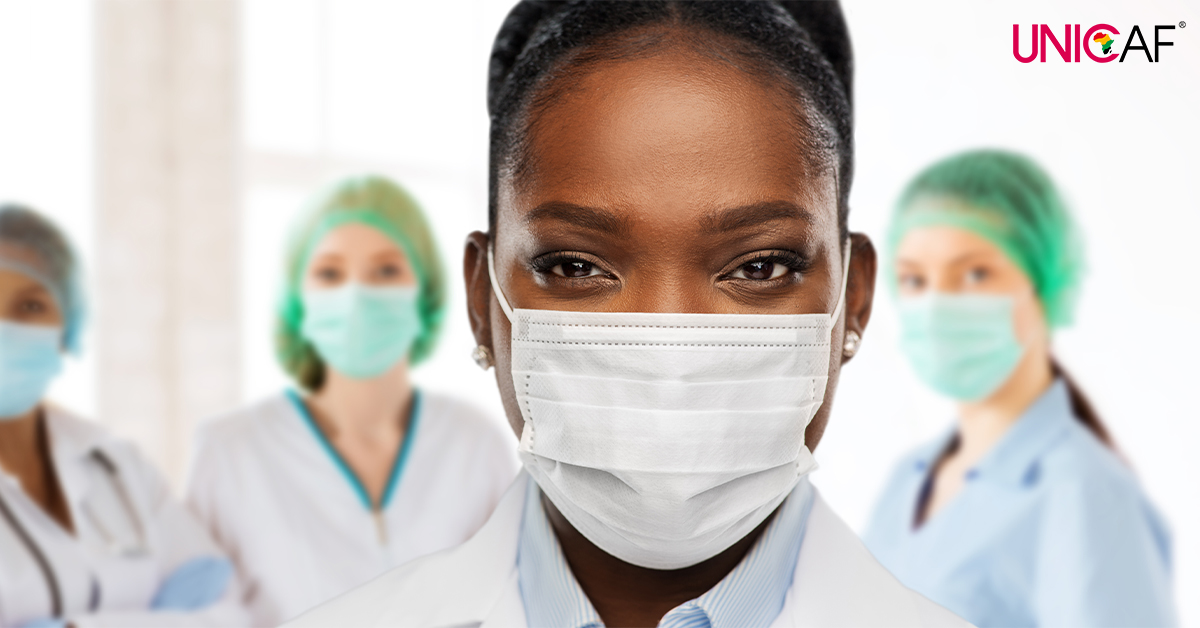 Five Reasons Why You Should Choose A Degree In Healthcare