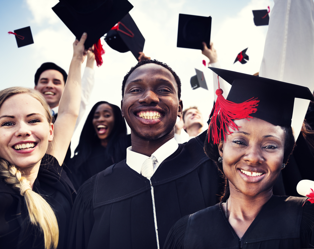 African Students are Leveraging Digital Education to Obtain International Degrees