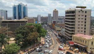 Information Centres - UNICAF Uganda