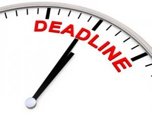 deadlinesSM