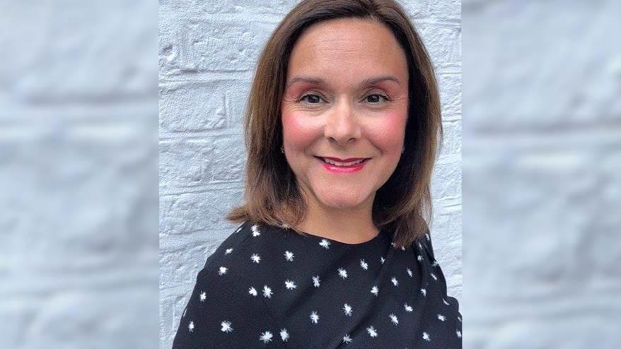 Professor Amanda Broderick