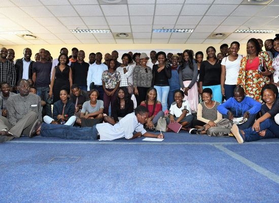 UNICAF UNIVERSITY ZIMBABWE GIVES BACK TO THE COMMUNITY WITH FREE WORKSHOPS