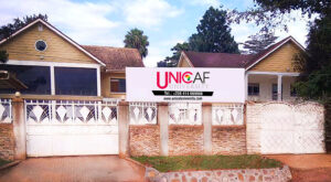 Unicaf University Launches A New Campus In Kampala, Uganda