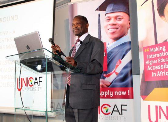 Towards a Relevant Economics Education in Sub-Sahran Africa