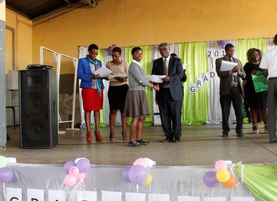 Unicaf University Malawi Rewards Academic Excellence