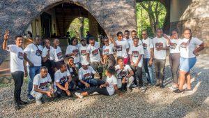 Unicaf University Students Visit Liwonde National Park