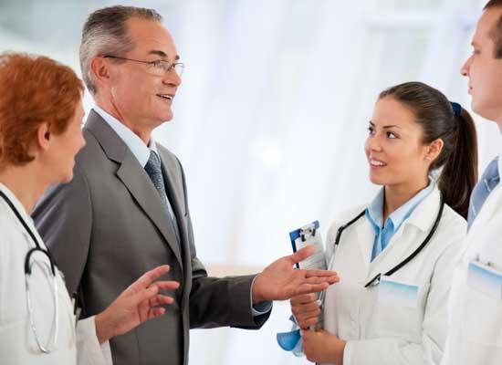 MBA Health Management