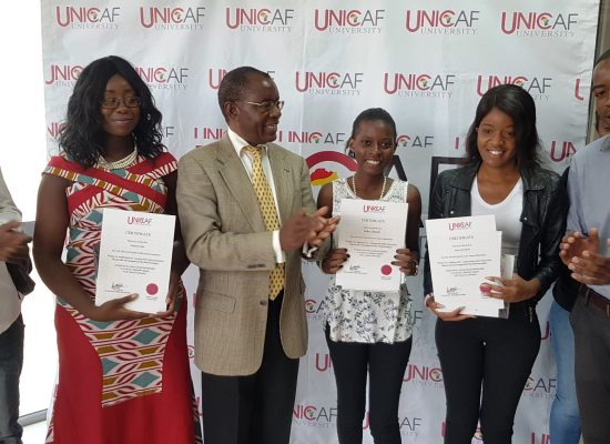 UUZ 1st Essay Competition Winners
