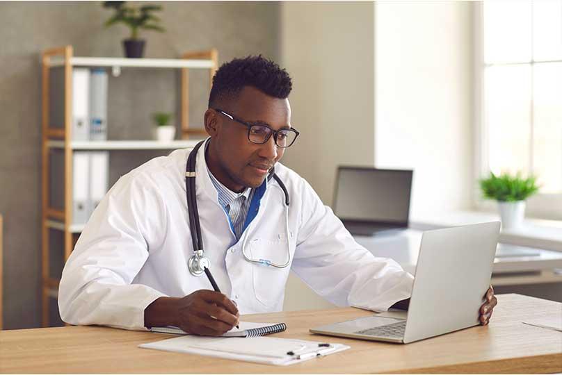 BA in Healthcare Management